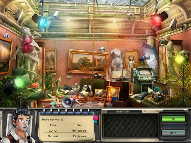 Grace 39 s quest to catch an art thief ipad iphone for Big fish hidden object games free
