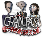 Grandpa's Candy Factory