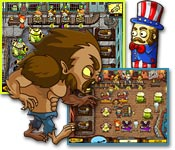 Grave Mania: Undead Fever - Mac