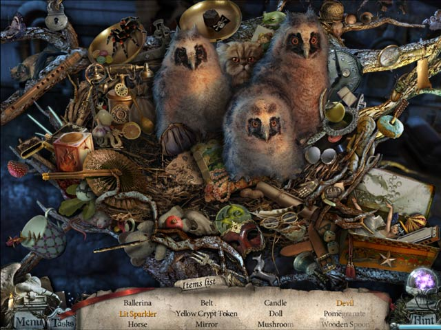 Game screenshot 2 Gravely Silent: House of Deadlock Collector's Edition