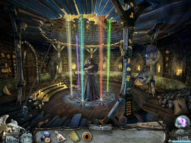 Game screenshot 3 Gravely Silent: House of Deadlock Collector's Edition