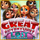 Great Adventures: Lost in Mountains - Mac