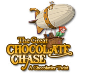 The Great Chocolate Chase - Mac