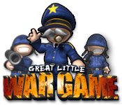 Great Little War Game casual game