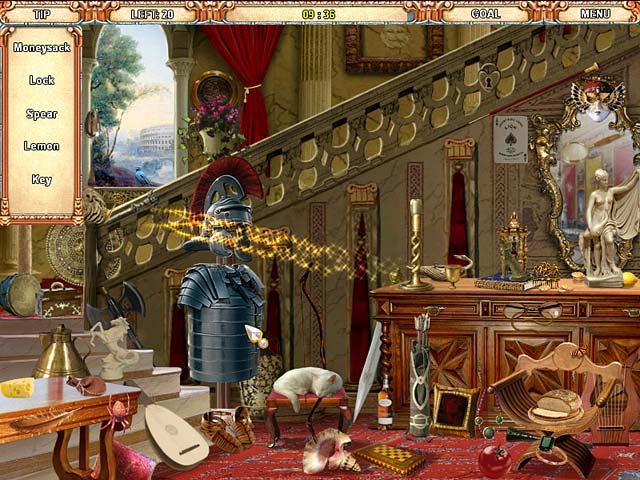 Da Vinci Games