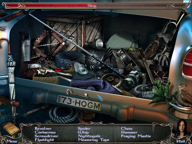 Game screenshot 1 Greed: The Mad Scientist