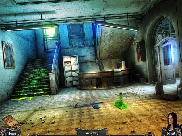 Game screenshot 2 Greed: The Mad Scientist
