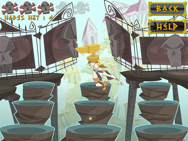 Game screenshot 2 Greek Goddesses of Solitaire