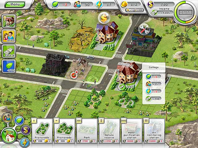 city building games free  for mac