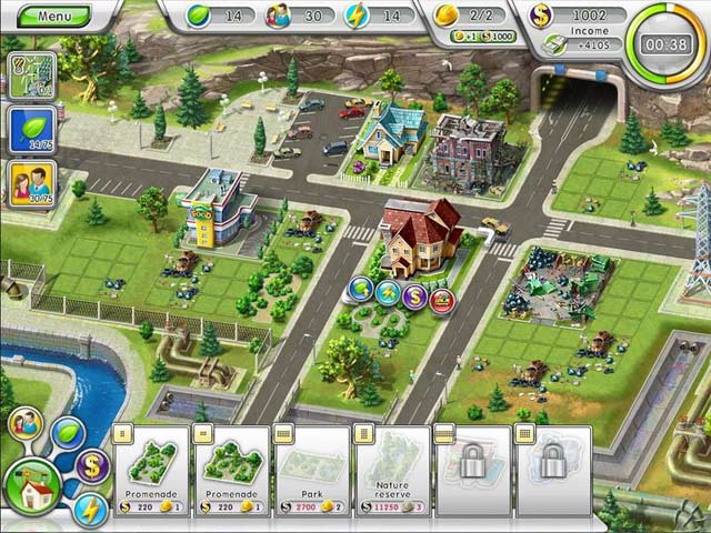 City Building Games Free Mac