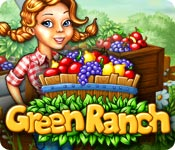 Feature screenshot game Green Ranch
