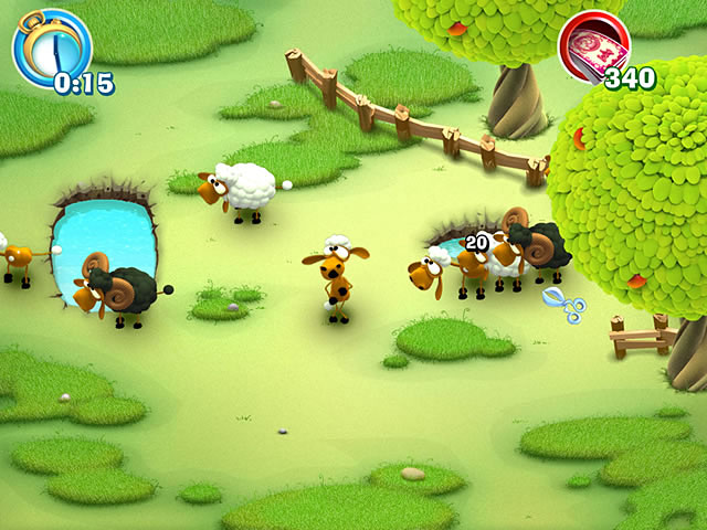 Game screenshot 3 Green Valley: Fun on the Farm