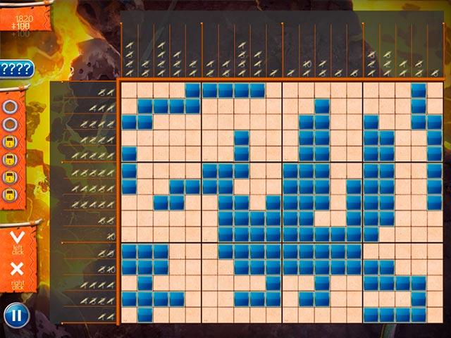 griddlers game