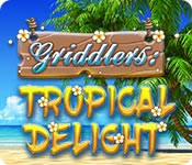 Griddlers: Tropical Delight