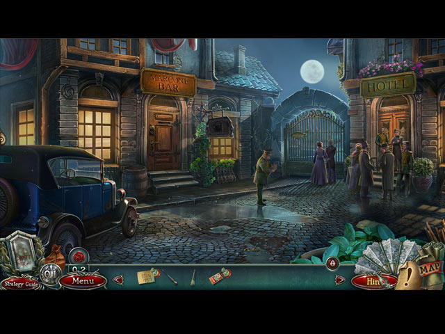 Grim Facade: A Deadly Dowry - Screen 3