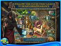 Screenshot for Grim Facade: A Wealth of Betrayal Collector's Edition