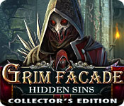 Grim Facade 6: Hidden Sins Collector's Edition