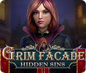 Grim Facade: Hidden Sins Walkthrough