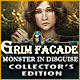 Grim Façade 7: Monster in Disguise Collector's Edition