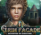 Grim Facade: Monster in Disguise Walkthrough