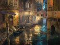 Grim Facade: Mystery of Venice Collector's Edition Screenshot-2