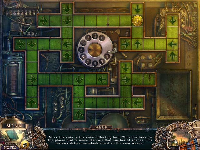 Game screenshot 3 Grim Facade: Sinister Obsession