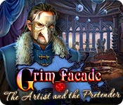 Grim Façade: The Artist and the Pretender Walkthrough