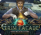 Grim Facade: The Black Cube Walkthrough