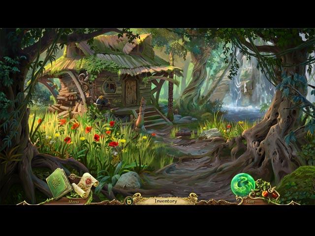 Game screenshot 2 Grim Legends 2: Song of the Dark Swan