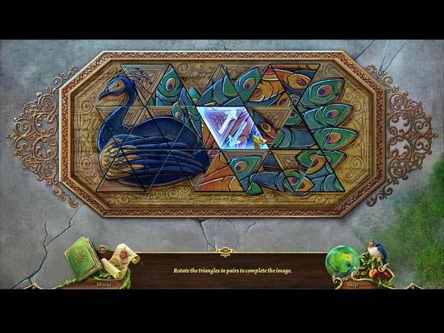 Game screenshot 3 Grim Legends 2: Song of the Dark Swan