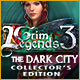Grim Legends 3: The Dark City Collector's Edition - Mac