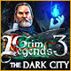 free download Grim Legends 3: The Dark City game