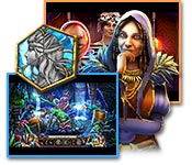Grim Legends: The Forsaken Bride Collector's Edition - Mac