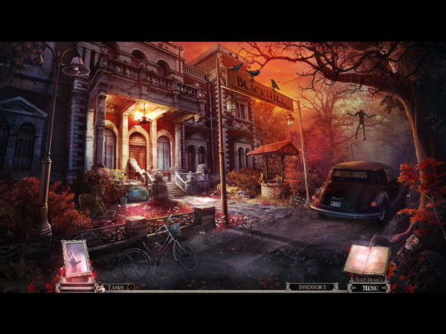 Game screenshot 2 Grim Tales: Bloody Mary
