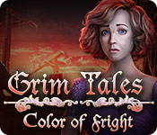 Feature screenshot game Grim Tales: Color of Fright