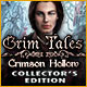 Grim Tales 11: Crimson Hollow Collector's Edition