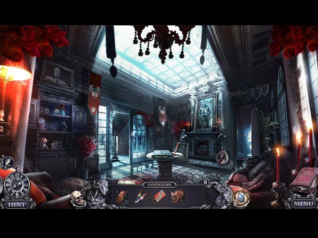 Grim Tales: Crimson Hollow - Review