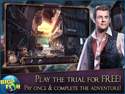 Screenshot for Grim Tales: Graywitch Collector's Edition