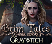 Grim Tales: Graywitch Walkthrough