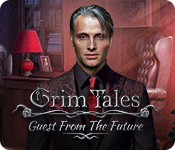 Grim Tales: Guest from the Future Walkthrough
