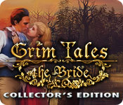 Grim Tales: The Bride Collector's Edition - Mac