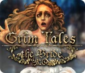 Grim Tales: The Bride Walkthrough