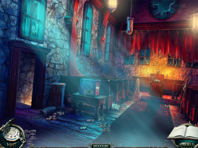 Game screenshot 3 Grim Tales: The Bride