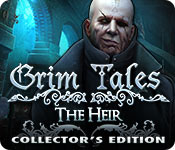 Grim Tales 10: The Heir Collector's Edition - Mac