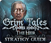 Grim Tales: The Heir Strategy Guide