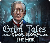 Grim Tales: The Heir Walkthrough