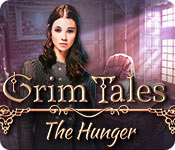 Grim Tales: The Hunger Walkthrough