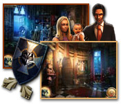 Grim Tales: The Legacy Collector's Edition  - Mac