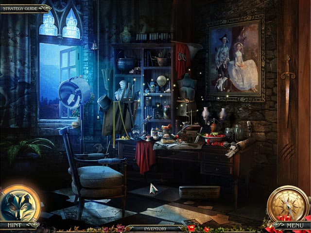 Grim Tales: The Legacy Collector's Edition screen 3