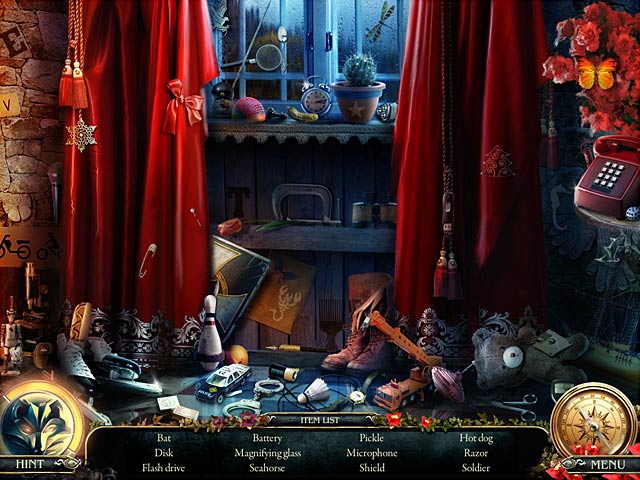 Grim Tales: The Legacy Standard Edition screen